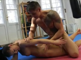 Neighbor boy fucking my wife