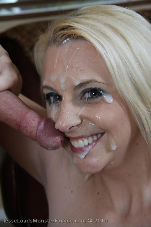 Blowjob from a man
